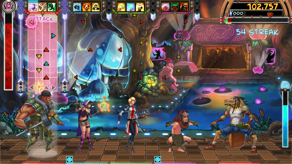 The Metronomicon Review (PC) - Hey Poor Player