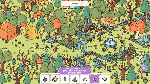 Скриншот №6 к Hidden Through Time