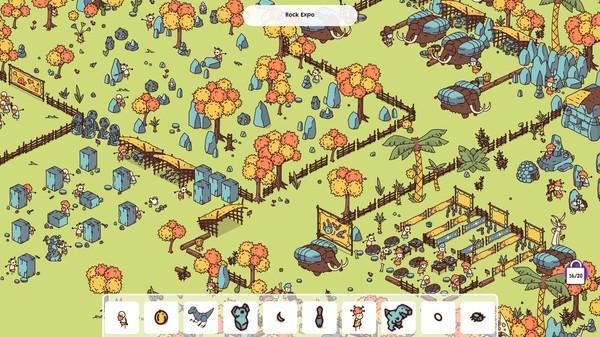 Скриншот №3 к Hidden Through Time