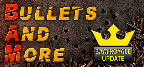 Bullets and More