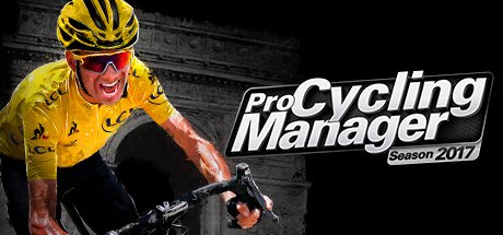 Pro Cycling Manager 2017 Cover Image