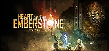 The Gallery - Episode 2: Heart of the Emberstone Free Download
