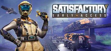 Satisfactory Free Download v142203 (Incl. Multiplayer)