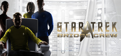 Teaser for Star Trek™: Bridge Crew