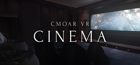 Cmoar VR Cinema Cover Image