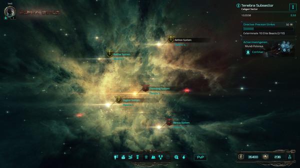 Скриншот №2 к Warhammer 40000 Inquisitor - Martyr