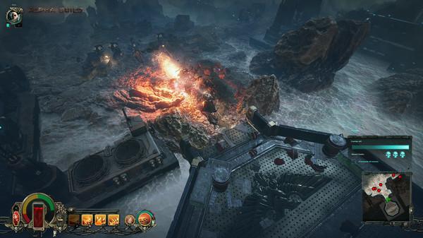 Скриншот №5 к Warhammer 40000 Inquisitor - Martyr