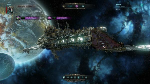 Скриншот №4 к Warhammer 40000 Inquisitor - Martyr