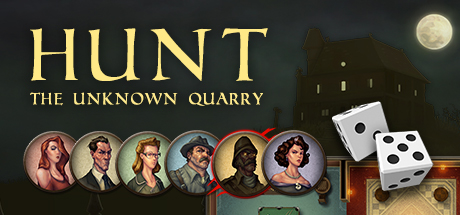Hunt: The Unknown Quarry Cover Image
