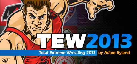 Total Extreme Wrestling 2013 Cover Image