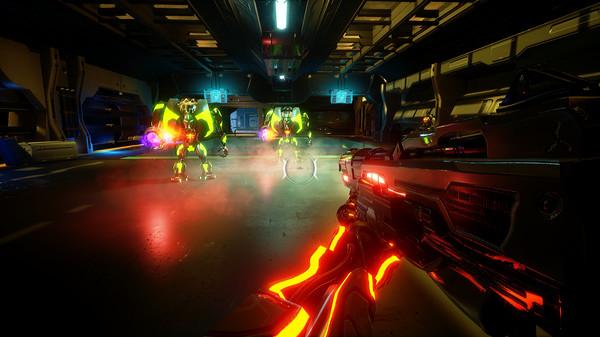 Скриншот №3 к PositronX