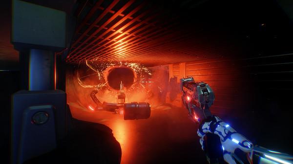 Скриншот №2 к PositronX
