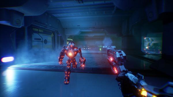 Скриншот №7 к PositronX