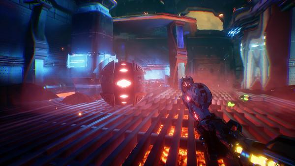 Скриншот №9 к PositronX