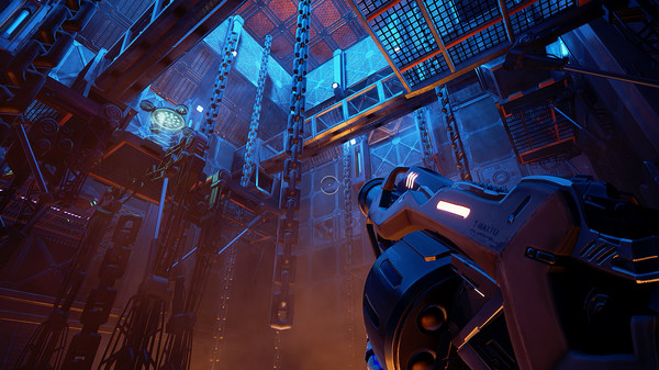 Скриншот №4 к PositronX