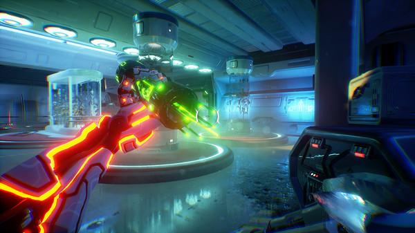 Скриншот №5 к PositronX