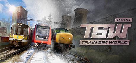 Train Sim World® 2020 Free Download