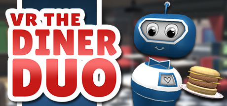 VR The Diner Duo Cover Image