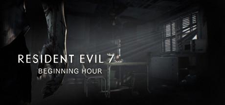 Resident Evil 7 Teaser: Beginning Hour Cover Image
