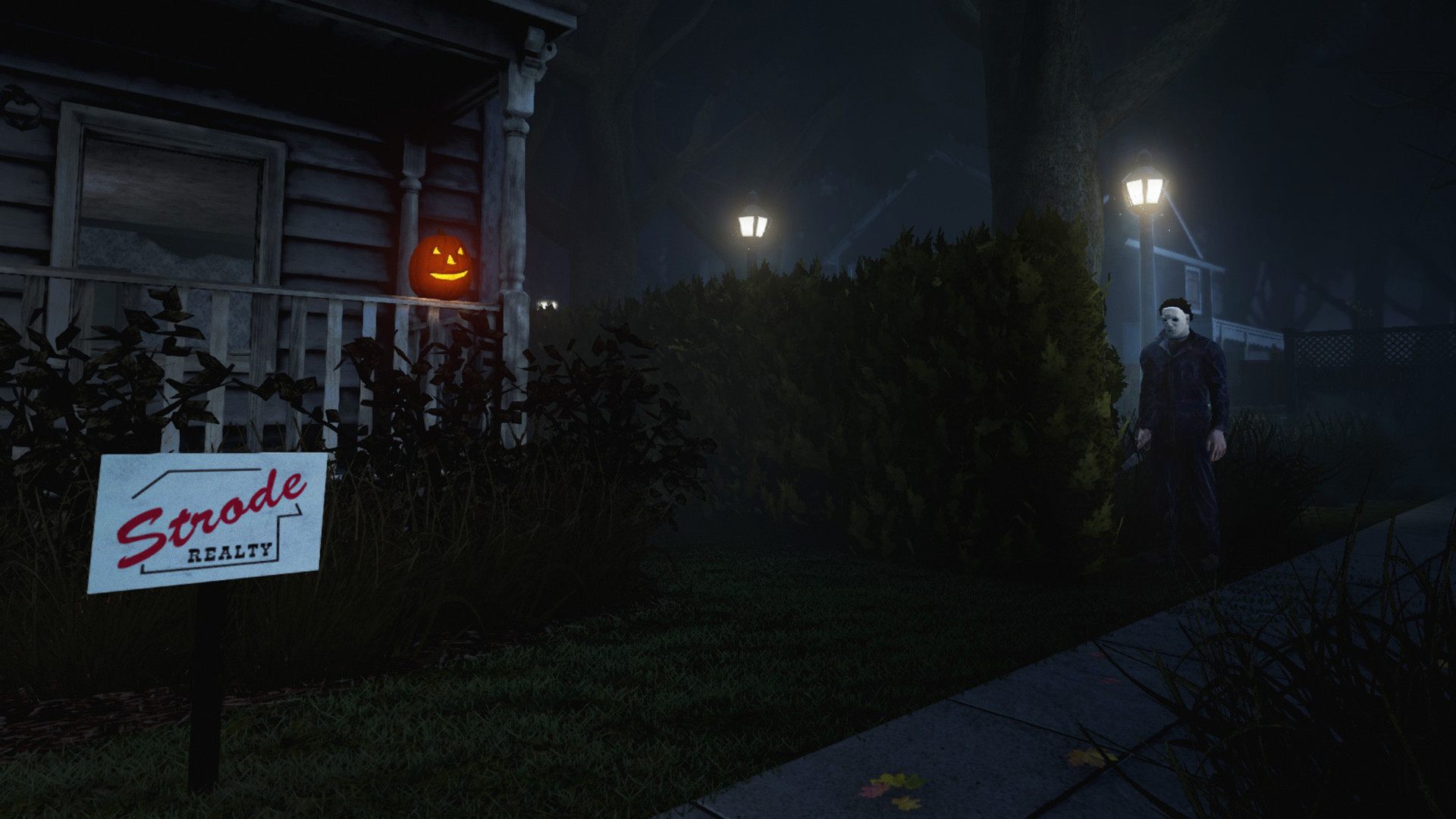 KHAiHOM.com - Dead by Daylight - The Halloween® Chapter