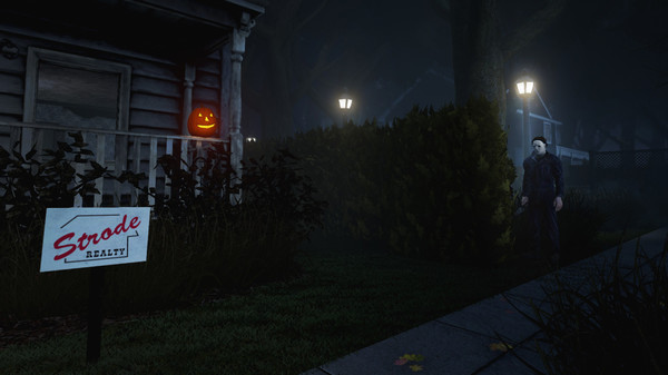 Скриншот №2 к Dead by Daylight - The Halloween® Chapter