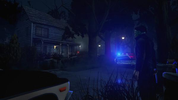 Скриншот №5 к Dead by Daylight - The Halloween® Chapter