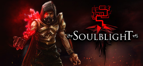 Soulblight Cover Image