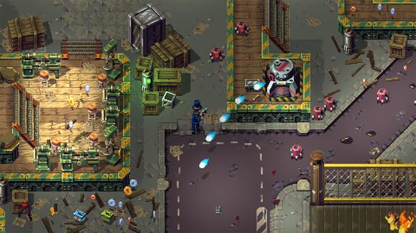 Скриншот №7 к Tower 57