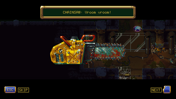 Скриншот №4 к Tower 57