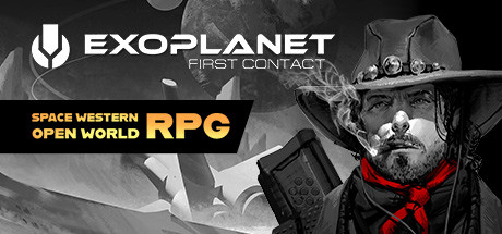 Game Banner Exoplanet: First Contact