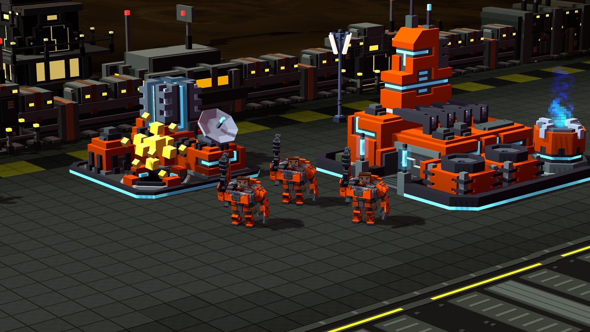 8 Bit Invaders Screenshot 2