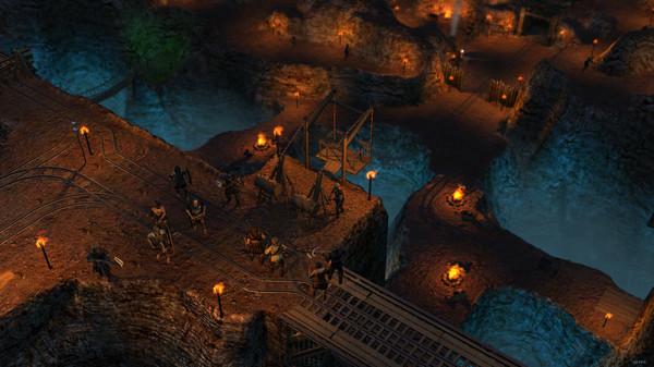 Dungeon Rats Captura 1