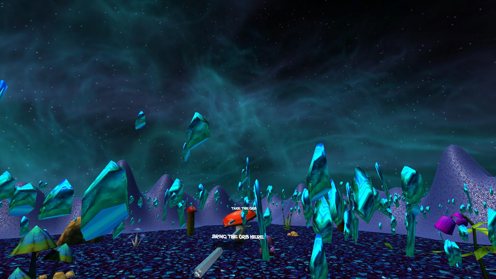 Dream Dealer Screenshot 1