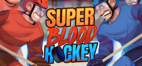 Super Blood Hockey Cover Image
