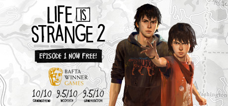 Life is Strange 2 Complete Edition-EMPRESS