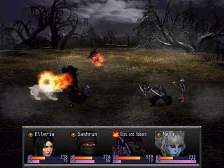 скриншот Atonement 2: Ruptured by Despair 0