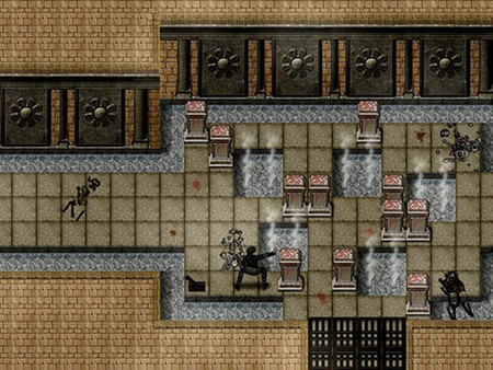 скриншот Atonement 2: Ruptured by Despair 4