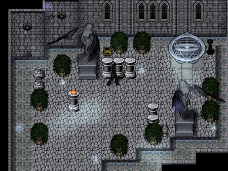 скриншот Atonement 2: Ruptured by Despair 2