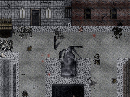 скриншот Atonement 2: Ruptured by Despair 5