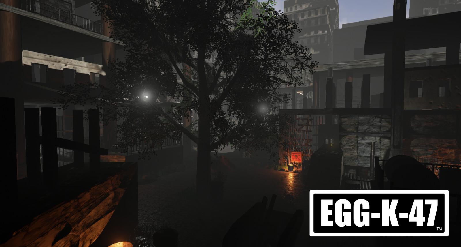 EggK47 Screenshot 3