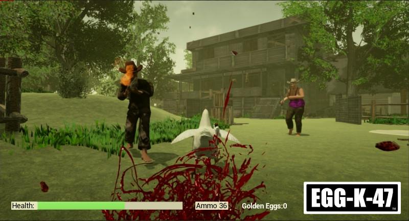 EggK47 Screenshot 1