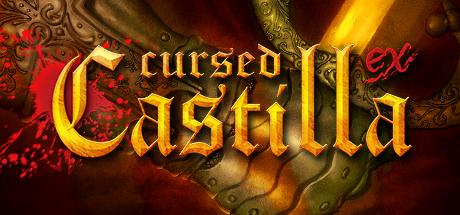 Cursed Castilla (Maldita Castilla EX) Cover Image