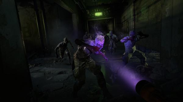 Скриншот №6 к Dying Light 2 Stay Human