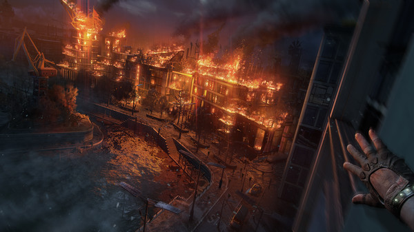 Скриншот №7 к Dying Light 2 Stay Human