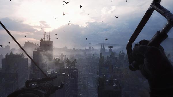 Скриншот №4 к Dying Light 2 Stay Human