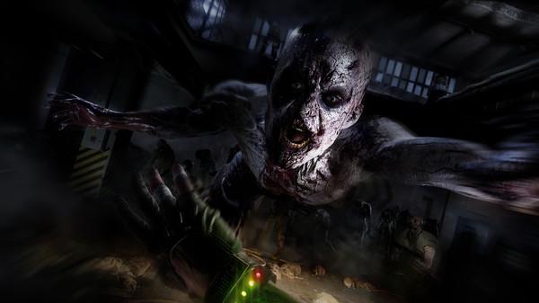 Скриншот №10 к Dying Light 2 Stay Human