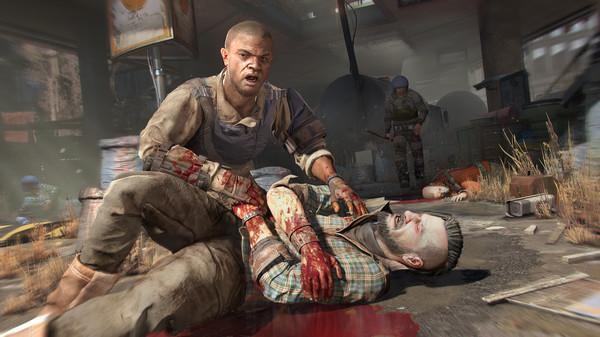 Скриншот №11 к Dying Light 2 Stay Human