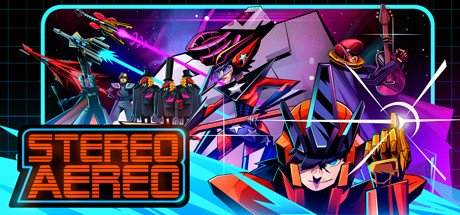 Stereo Aereo Cover Image