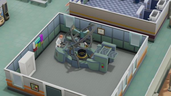 Скриншот №4 к Two Point Hospital