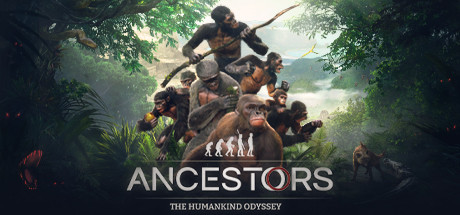 Ancestors: The Humankind Odyssey Torrent Download